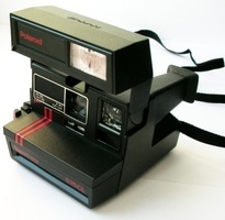 Polaroid 635 CL, 1989-1991 г. № A3500153MAH