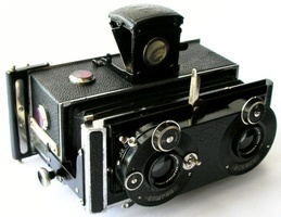 Kosmo-Clack Stereo, 1914-1920 г. № 689981