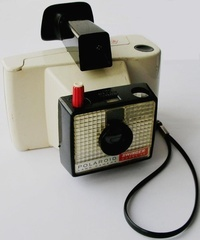 Polaroid Swinger, 1967 г. №HD7331B